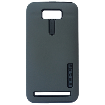 Incipio TPU Back Case Cover for Asus Zenfone selfie/ZD551KL(Grey)