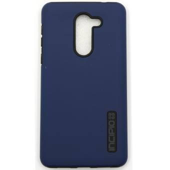 Incipio TPU Back Case Cover , hardshell case with impact absorbingcore for HUAWEI GR5 2017 (Dark Blue)