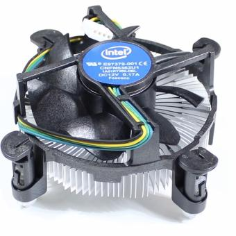 intel CPU COOLER FAN