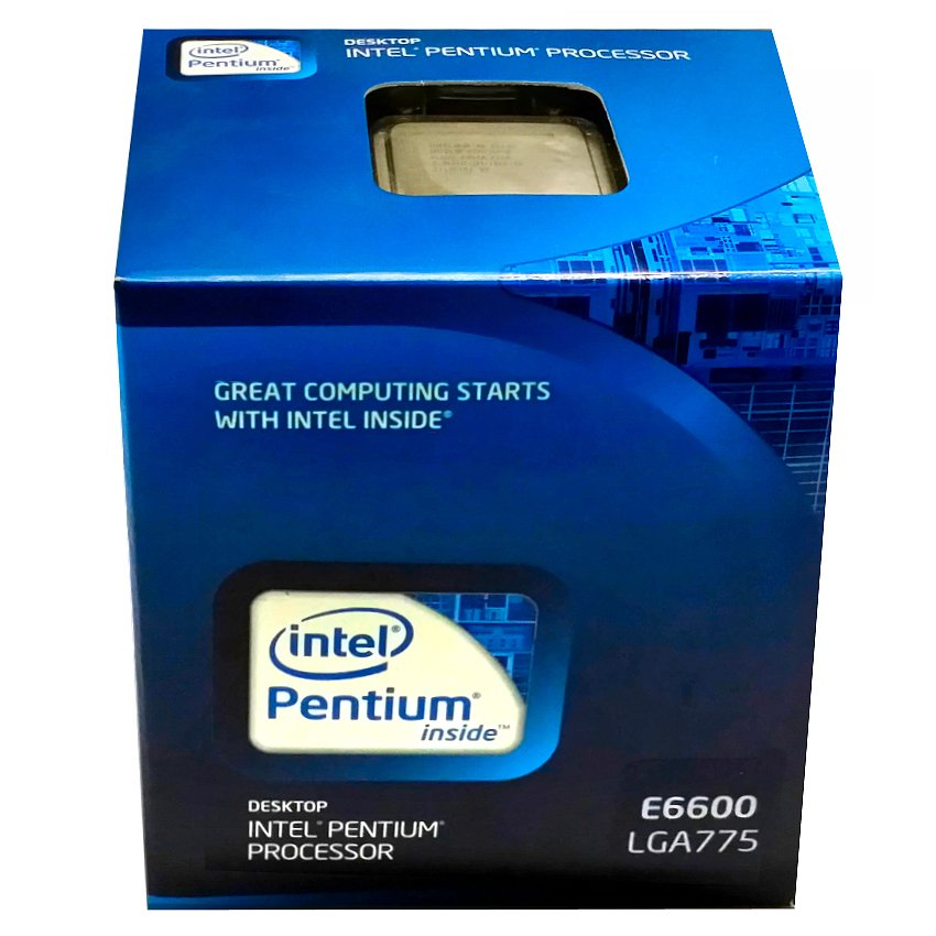 Intel | PDXpcParts