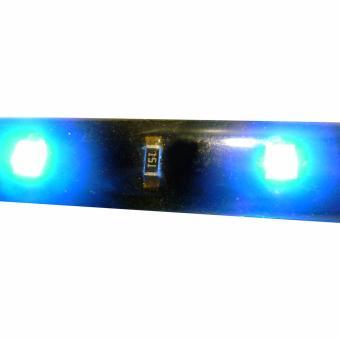 IP68 Rated 60cm (Blue) WaterProof LED Strip Tape Light - 2