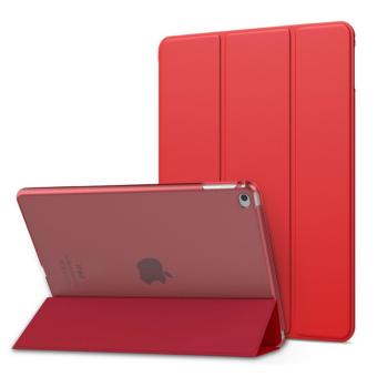 iPad Air Case Slim-Fit Smart Case Cover for Apple iPad Air iPad 5with Auto Sleep/Wake Feature - intl