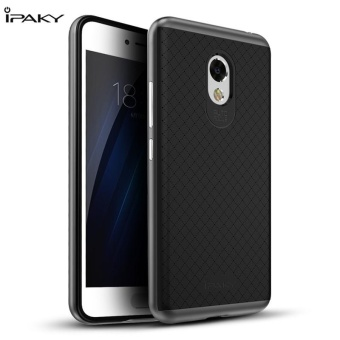 iPaky Slim TPU+PC Shockproof Hybrid Case for Meizu M3 M3s - intl Price Philippines