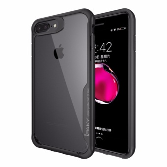 Ipaky Super Series TPU Frame +PC Back Case for For iPhone 6 6S 7 4.7'' - intl