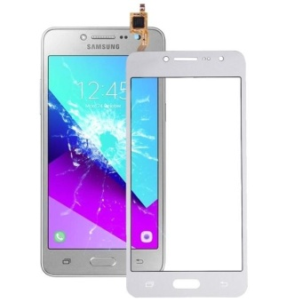 IPartsBuy For Samsung Galaxy J2 Prime / G532 Touch Screen Digitizer Assembly(Silver) - intl