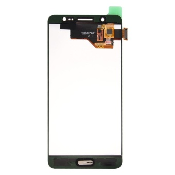 IPartsBuy For Samsung Galaxy J5 (2016) / J510 LCD Screen + TouchScreen Digitizer Assembly(Gold) - intl - 3