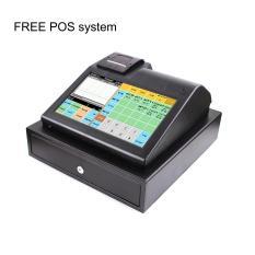 Jual Kertas Thermal Paper 58 x 30 mm Struk untuk ATM Printer Zjiang Kasir | Shopee