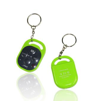 Ipega Bluetooth Remote Control Self-timer with USB Charging CableFor iPod/iPhone/iPad/Samsung/Android smartphones/Tablets(GREEN) Price Philippines