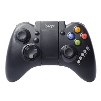 iPEGA PG-9021 Bluetooth Game Controller for Android, IOS, andWindows (Black)