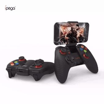 iPega PG-9067 DARK KNIGHT Wireless Bluetooth Game Controller Gamepad Joystick (Black)
