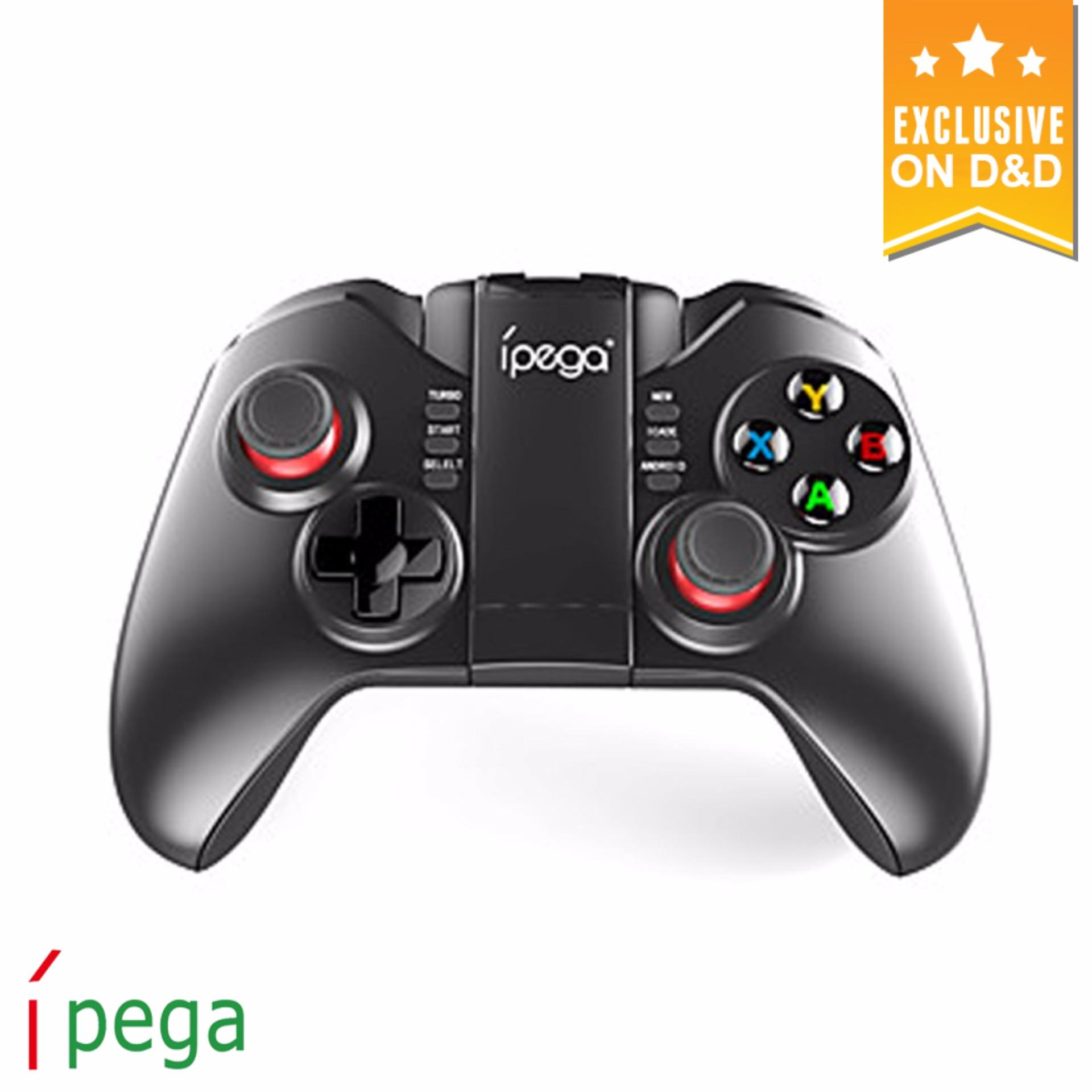 Philippines Ipega Pg 9068 Wireless Bluetooth Game Controller Joystick It Gaming For Smartphone Pad Tab Gamepad Joystickfor Ios Android Tablet Pc Computer