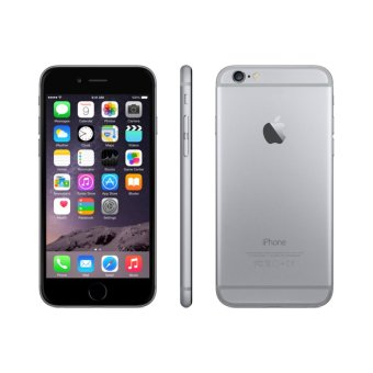 Iphone 6 16GB (Space Gray) Price Philippines