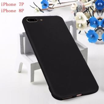 iPhone 8 Plus Slim Ultra Thin Cover Case for Apple iPhone 7 Plus & iPhone 8 Plus