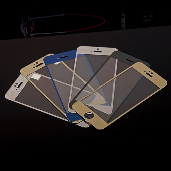 Iphone5/iphone5s/5c/iphone5s Apple tempered glass Protector