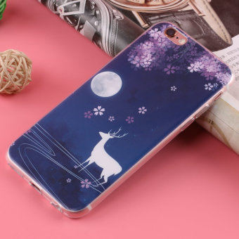 Iphone6/I6 Apple soft silicone case phone case