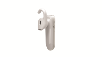 Jabra Boost BT Headset (White)