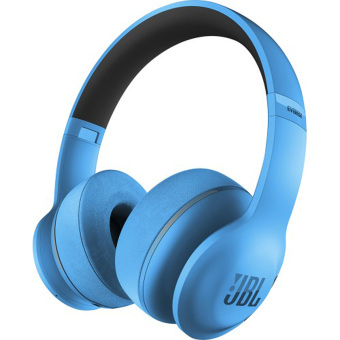 JBL Everest 300 BT Bluetooth Headset (Blue)