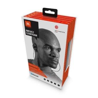 JBL REFLECT CONTOUR BLUETOOTH IN EAR EARPHONE - 3