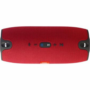JBL Xtreme Portable Bluetooth Speaker (Red) - 4