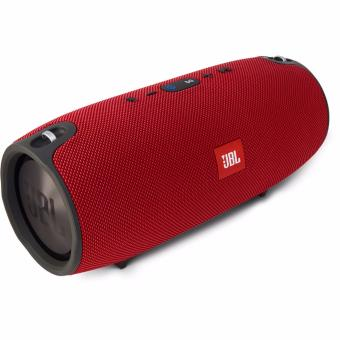 JBL Xtreme Portable Bluetooth Speaker (Red) - 3