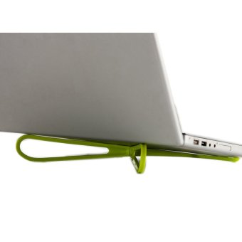 Jetting Buy Laptop Cooling Stand Portable Plastic green Price Philippines
