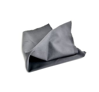 JJC 2-in-1 Cleaning Cloth (Grey) Price Philippines