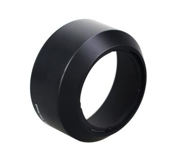 JJC LH-J40B Black Lens Hood For Olympus M.Zuiko Digital 45mm 1:1.8Lens Black - intl - 4
