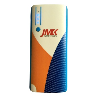 JMK 203 20000mAh Power Bank (Blue)