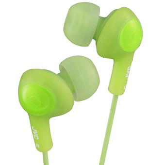 JVC HA-FX5 In-Ear Headphone (Green)