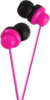JVC HA-FX8 In-Ear Headphone (Pink)