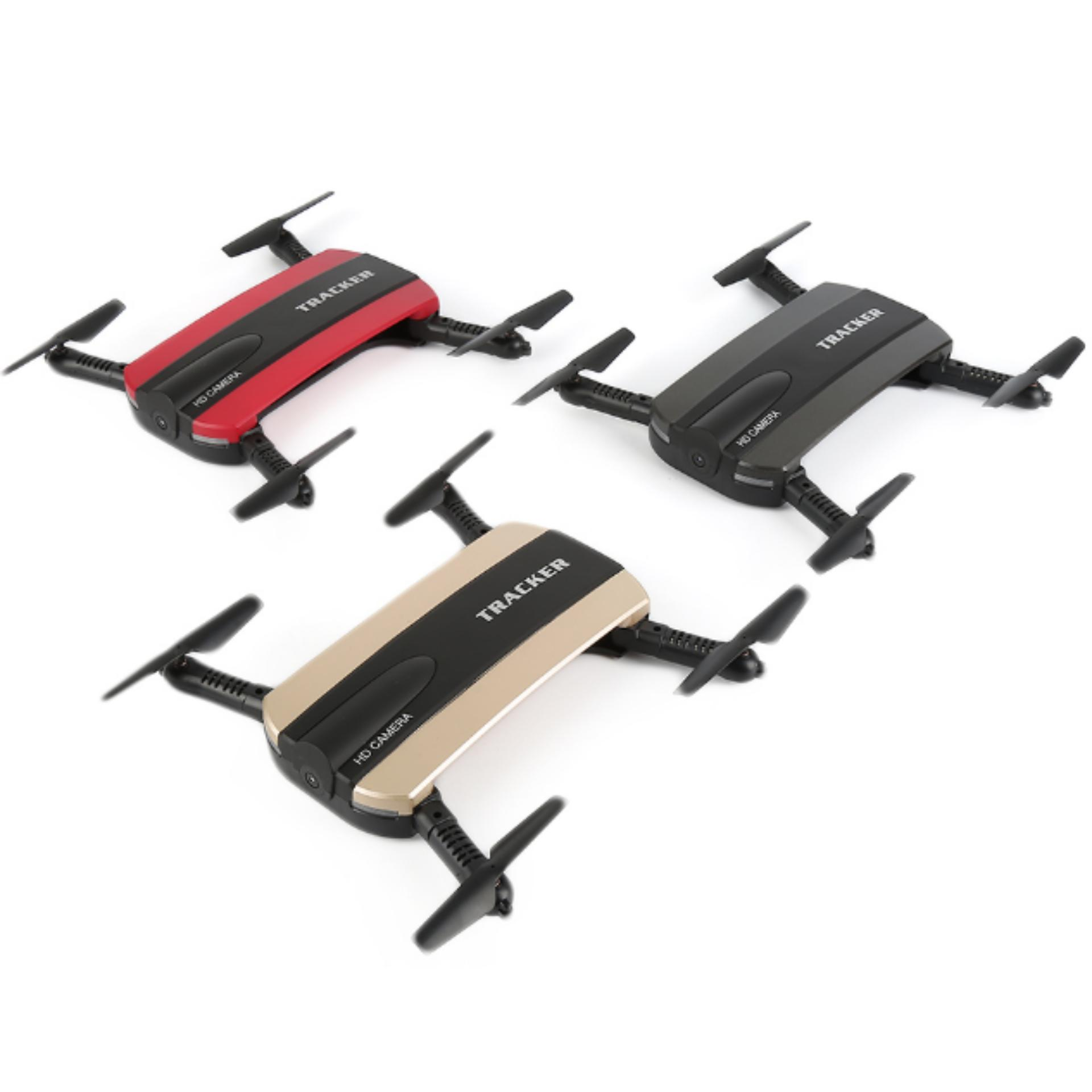 Philippines   JXD 523 Tracker Foldable WIFI FPV RC