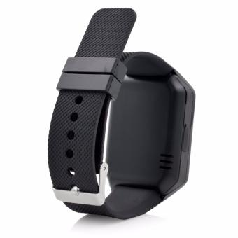 kingdo dz09 sim camera smartwatch with Free LED Watch - 5