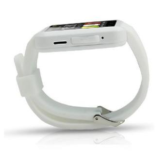 KingDo U8 Bluetooth Smart Watch Touchscreen smartWatch for AndroidPhone - 3