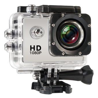 KingDo Waterproof Sports DV Sports Cameras Action Camera Full HD 1080P Diving Underwater 30m