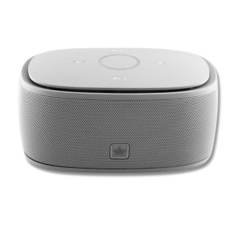 Kingone K5 Touch Portable Bluetooth Speaker (Silver)