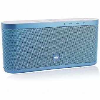 Kingone K9 Portable Bluetooth Speaker (Blue) Price Philippines