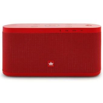 Kingone K9 Portable Bluetooth Speaker (Red) Price Philippines