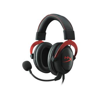 Kingston Hyper X Cloud II Headset Red Price Philippines