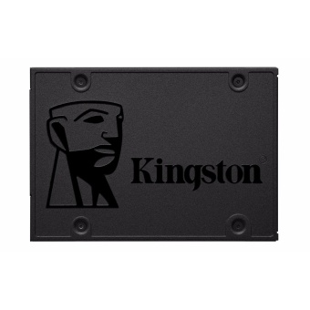 Kingston SSD 120GB A400 SATA 3 2.5 Solid State Drive