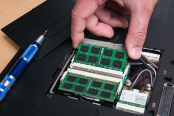 Kingston Value RAM 4GB 1333MHz PC3-10600 DDR3 CL9 204-Pin SODIMM 1Rx8 Laptop Memory RAM - picture 2