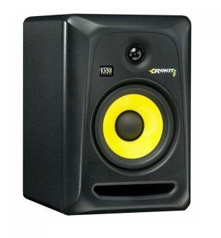 KRK RP6 G3 PH Active Studio Monitor (Black) - 2