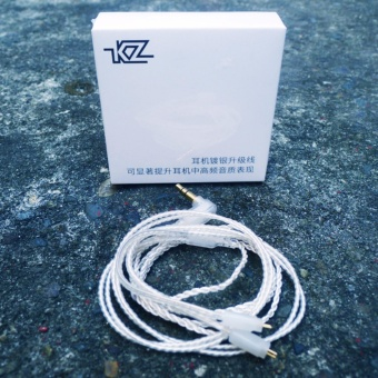 KZ ZS3/ZS5 SPC Upgrade Cable (cable only)