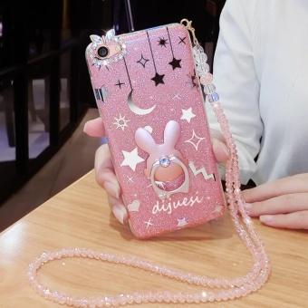 Lady Phone Cover Lady Phonecase Mobile Phone Case for OPPO F1 Plus- intl - 4