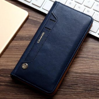 Lantoo iPhone 6 plus/6s plus Case,Leather iPhone 6 plus/6s plusWallet Case Book Design with Flip Cover and Stand [Credit CardSlot] Magnetic Closure Cover Case for Apple iPhone 6 plus/6s plus -blue - intl