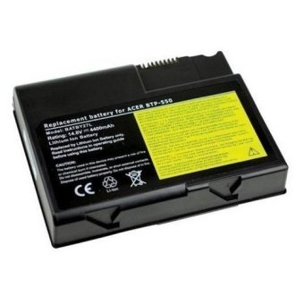 Laptop Battery for Acer 550/551/1200/1202/1203X/272X/273/275LC/TM272 Series