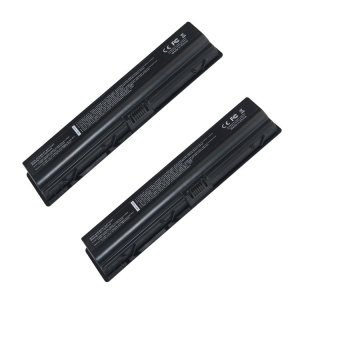 Laptop Battery for HP DV2000 V3000 DV6000 V6000 C700 F500 Set of 2 - picture 2