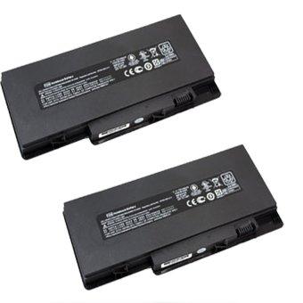 Laptop Battery for HP Pavilion DM3 Set of 2