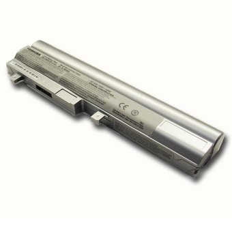 Laptop Battery for Toshiba NB205 (White)