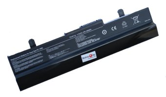 Laptop Battery Suited for Asus Eee Pc 1005HA/AL31-1005 (Black) - picture 2