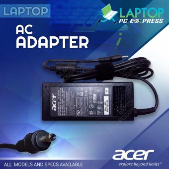 Laptop Charger AC Adapter 19V 3.42A for Acer Aspire P3 , AspireP3-171